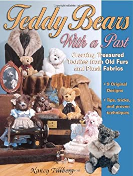 Teddy Bears With a Past