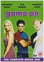 Game-On [DVD]