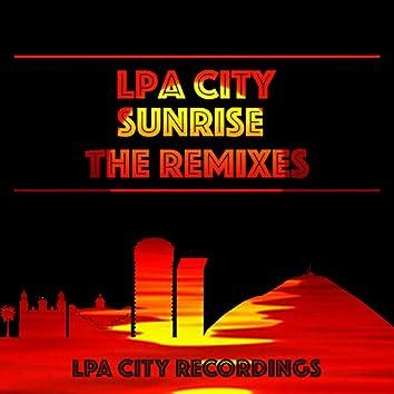 Sunrise (The Remixes)