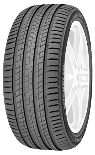 Michelin Latitude Sport 3 XL - 245/50R19 105W - Pneu Été