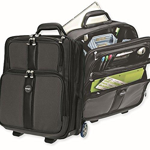 "Kensington Notebook Roller for up to 15.6"" laptops (K62903A), Black, One Size"