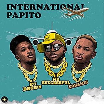 International Papito (feat. Donamis & KcBrown)