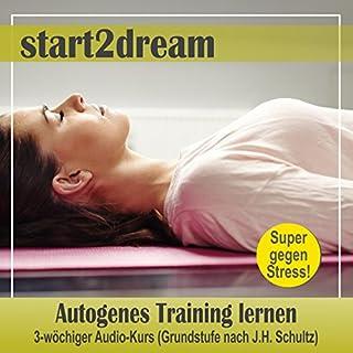 Autogenes Training lernen Titelbild