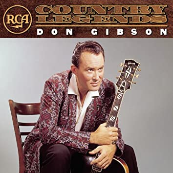 RCA Country Legends: Don Gibson