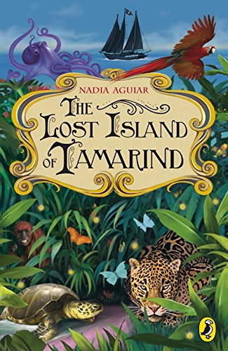 Lost Island of Tamarind