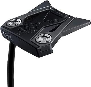 スコッティキャメロン 2019 Holiday (ホリデー) 34inc H-19 BLACK パター 711RL34C USA直輸入品