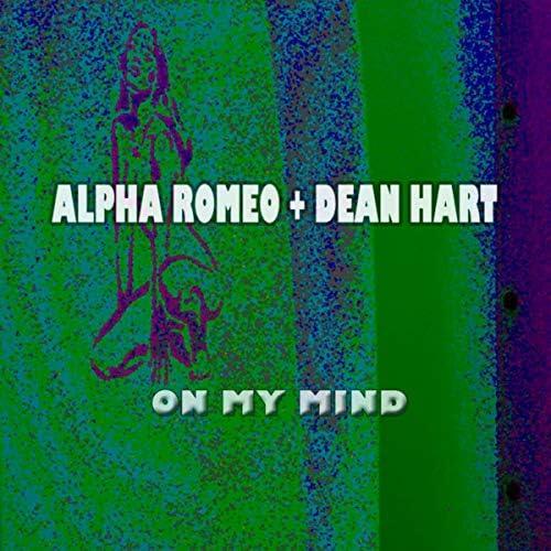 Dean Hart & Alpha Romeo
