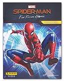 Spider-Man Far From Home 2019 – Álbum de recortes (vacío) para pegatinas y tarjetas