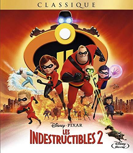 Les Indestructibles 2 [Blu-Ray]