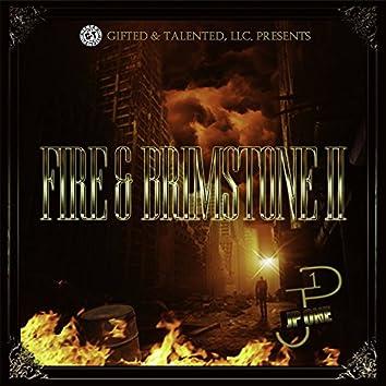 Fire & Brimstone 2