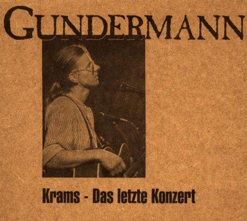Krams - Das letzte Konzert