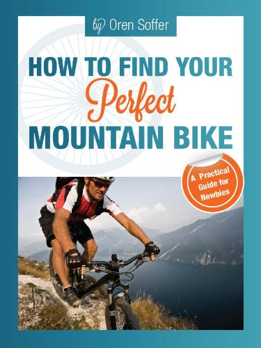 How To Find Your Perfect Mountain Bike