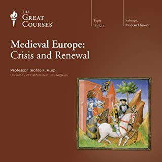 Medieval Europe: Crisis and Renewal cover art