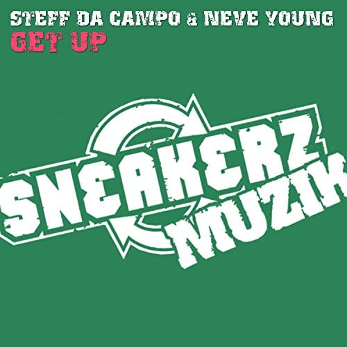 Neve Young & Steff da Campo