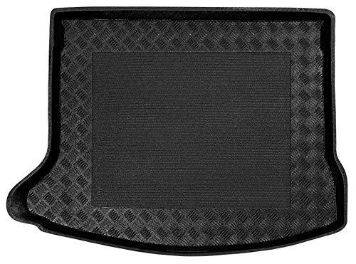 AZUGA Kofferraumwanne mit Antirutsch-Matte fahrzeugspezifisch AZ10051223