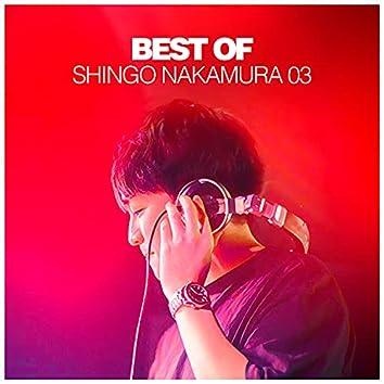 Best of Shingo Nakamura 03