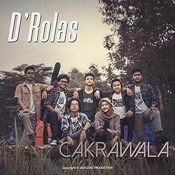 Cakrawala (feat. D'Rolas)