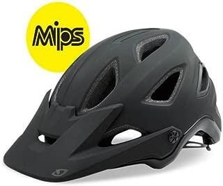Giro Montaro MIPS Matte Black Gloss Black Mountain Bike Helmet Size Medium