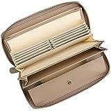 Seyant 財布 レディース 長財布 大容量 多機能 おしゃれ 高級ウォレット 本革 BOX型小銭入れ ウォレット 人気 おしゃれ 祝いギフト 粧箱付き