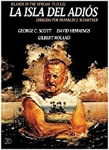 Islands in the Stream [ NON-USA FORMAT, PAL, Reg.0 Import - Spain ]