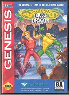 Best battletoads double dragon genesis Reviews