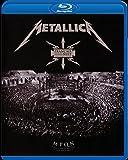 Metallica : Français pour une nuit [Blu-ray]