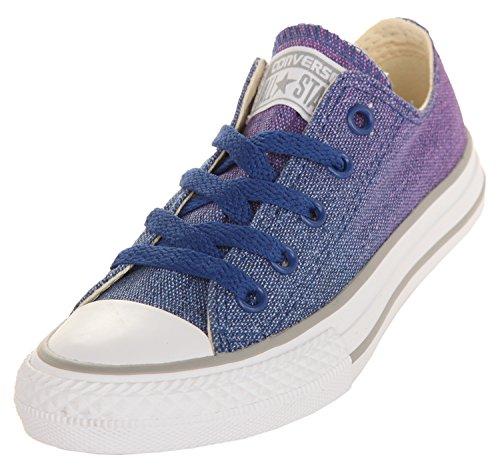 Converse Shoes - Converse Chuck Taylor All Star Shoes - Roadtrip Blue/plastic Pink