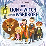 The Lion, the Witch and the Wardrobe Board Book (Chronicles of Narnia)...