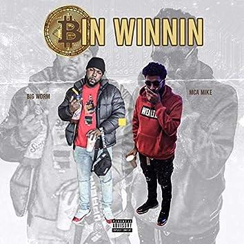 Bin Winnin' (feat. Big Worm)