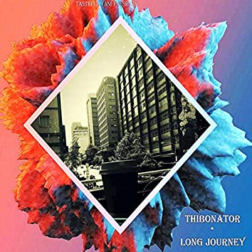 Long Journey (feat. Buhle K)