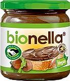 Bionella Bio Nuss-NougatCreme Vegan, 400 g