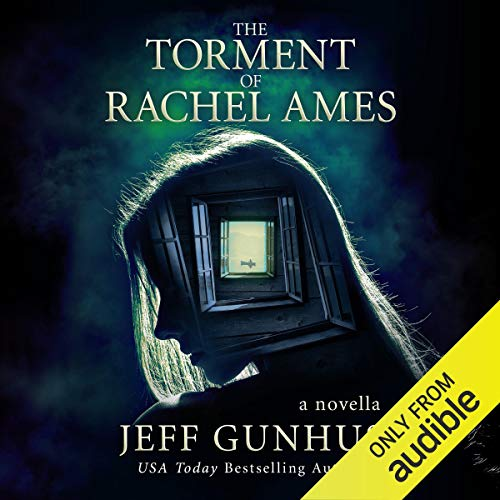 The Torment of Rachel Ames  By  cover art