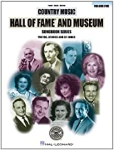 Country Music Hall of Fame - Volume 5