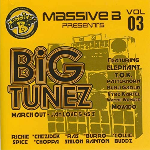 Massive B