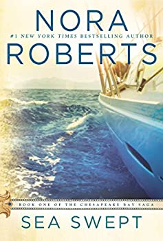 Paperback Sea Swept Book