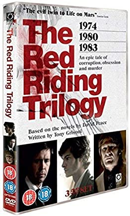 The Red Riding Trilogy [2009]