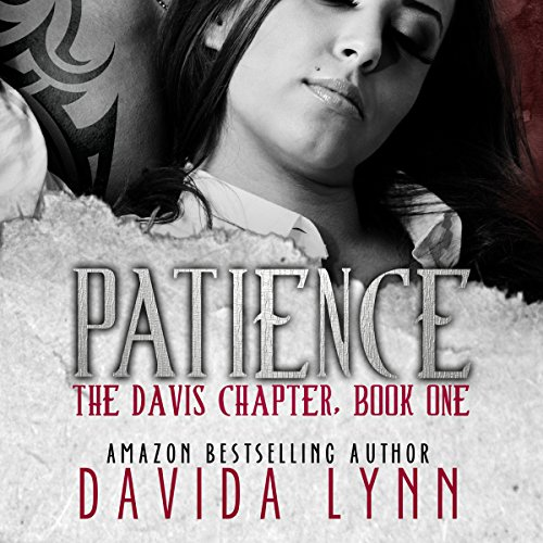 Couverture de Patience