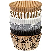 150-Count Wilton Elegance Cupcake Liners