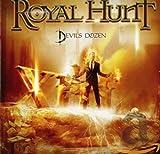 Songtexte von Royal Hunt - Devil's Dozen