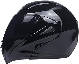 Amazon.es: casco de moto