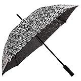 VON LILIENFELD Regenschirm Farbwechsel Damen Sonnenschirm Maja