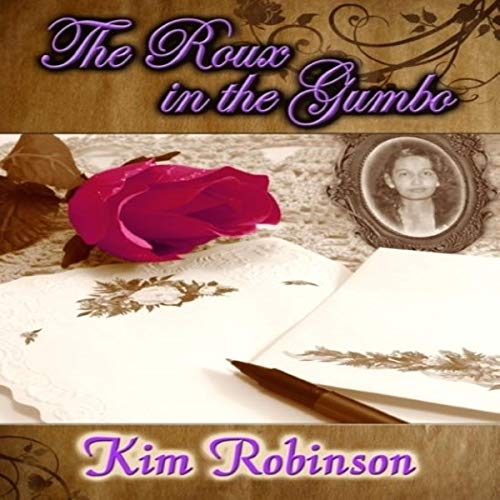 The Roux in the Gumbo audiobook cover art