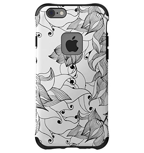 Ballistic iPhone 6/6s Urbanite Select Case - Black/Black