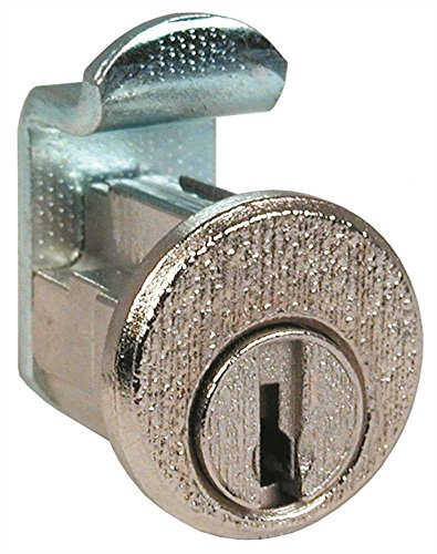 Compx National Mailbox Lock C8715