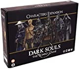 Steamforge Games Dark Souls: The Board Game - Character Expansion - DE