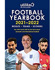 The Utilita Football Yearbook 2021-2022