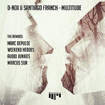 Multitude Remixes
