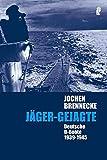 Jäger - Gejagte: Deutsche U-Boote 1939-1945 (Ullstein Taschenbuch) - Jochen Brennecke