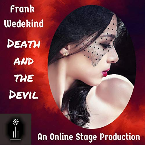Death and the Devil cover art