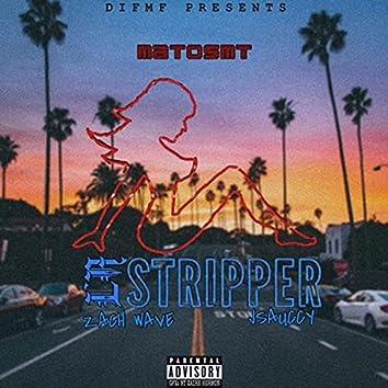 LA Stripper (feat. Zach Wave & JSauccy)